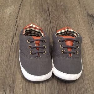 Other - Grey Baby Shoes